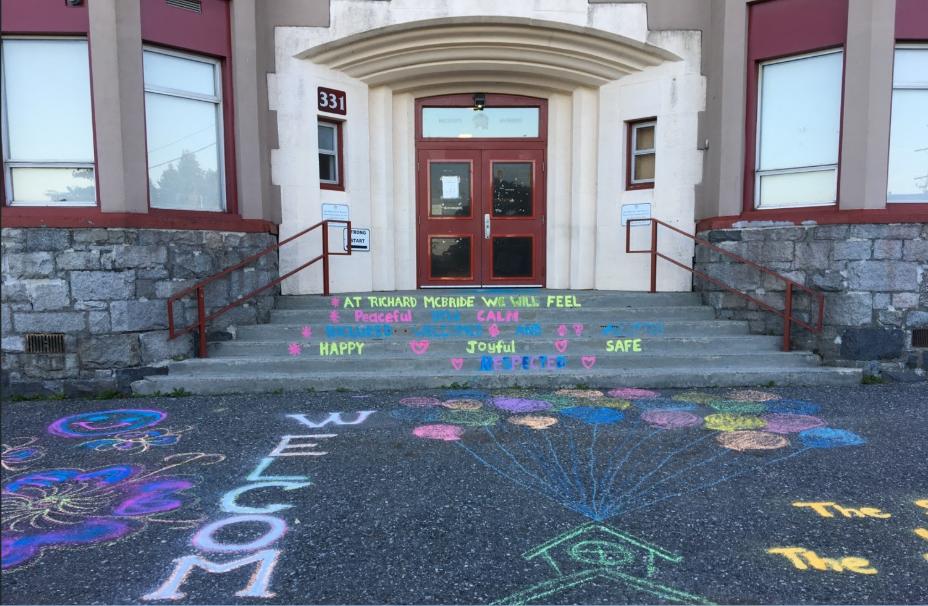 McBride School-Wide Charter